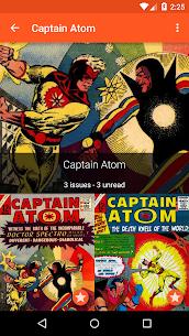 Astonishing Comic Reader MOD APK (Unlocked All) 5