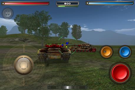Tank Recon 2 (Lite) For Pc – Windows 10/8/7/mac -free Download 2
