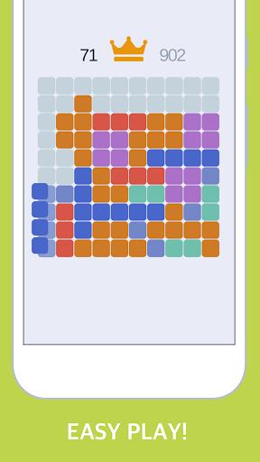 1010! Block Puzzle King - Free 2.8.3 screenshots 2