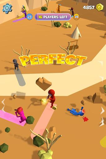 Stickman Smashers -  Clash 3D Impostor io games 1.0.5 screenshots 21