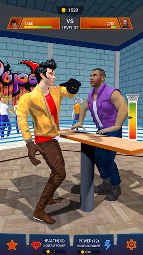 Télécharger Slap Hero For Slap King Game APK MOD (Astuce) screenshots 5