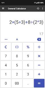 ClevCalc – Calculator 2