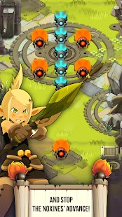 WAKFU, the Brotherhood Screenshot