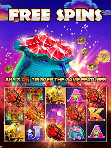 my KONAMI Slots - Free Vegas Casino Slot Machines 1.53.0 screenshots 4