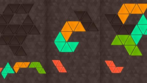 Triangle Tangram 1.90 screenshots 5