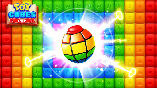 Toy Cubes Pop 2021 6.12.5038 screenshots 6