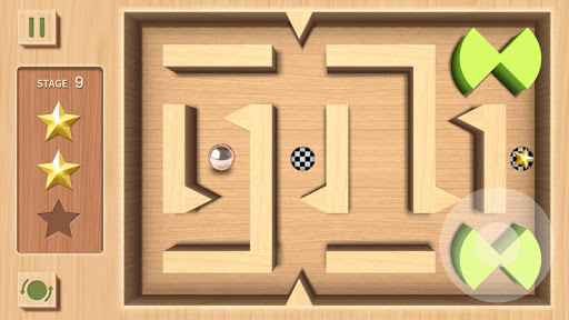 Maze Rolling Ball 3D moddedcrack screenshots 1
