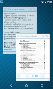 Floating Apps  DOCS For Pc- Download And Install  (Windows 7, 8, 10 And Mac) 2