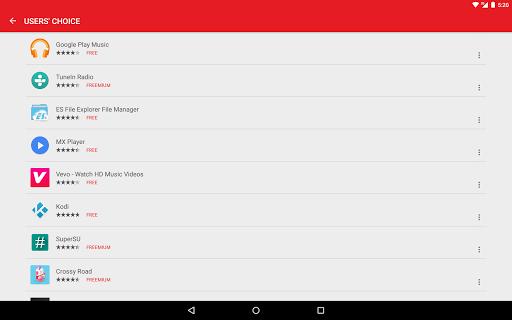 TV Store for TV Apps 1.0.20-v16 Screenshots 11