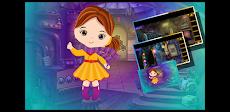 Best Escape Games 45 Nimble Girl Escape Gameのおすすめ画像1