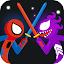 Spider Stickman Fighting 3 – Supreme Duelist icon