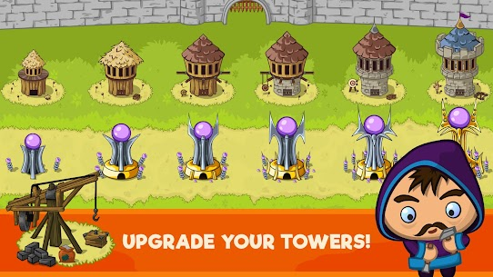 Idle Tower Kingdom 1.1.3 2