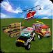 Mini Car Adventures: Toon Car racing games 2018 - Androidアプリ