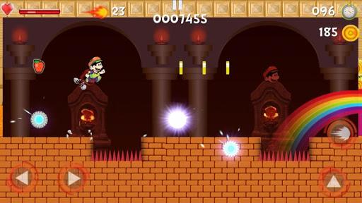 Super Mob's World 2021 - Jungle Adventures 3 (Pro) 1.0.25 screenshots 11