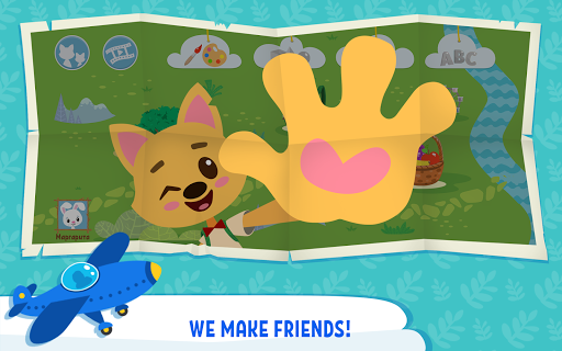 Kids Academy - learning games for toddlers 3.0.8 screenshots 11