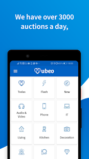 Ubeo - Win your deals Screenshot