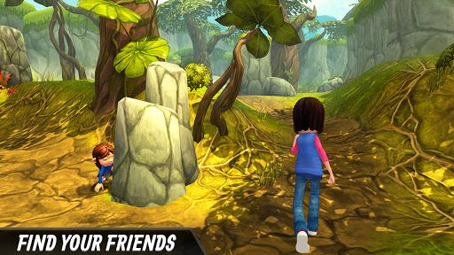 Classic Hide & Seek Fun Game 3.3.6 screenshots 6