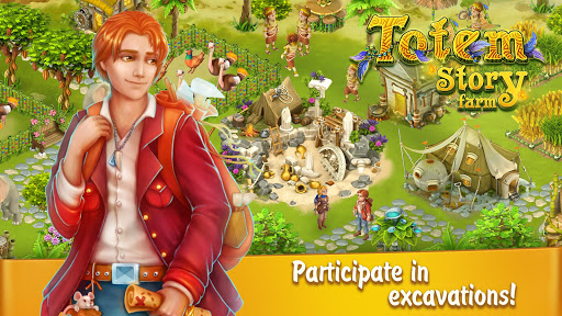 Totem Story Farm apkpoly screenshots 9