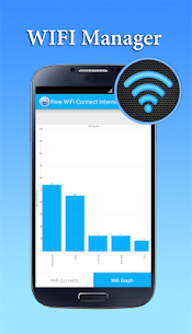 cretsiz WiFi Ba lant İnternet Apk 2021 4