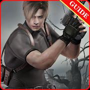 Guide for Resident Evil 4: Resident Evil Game
