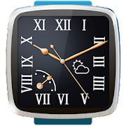 Watch Face Collection 2016