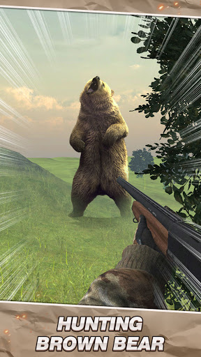 Wild deer hunter : Hunting clash - Hunt deer game 1.0.11 screenshots 5