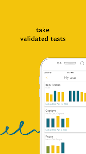 icompanion – track, test and understand your MS