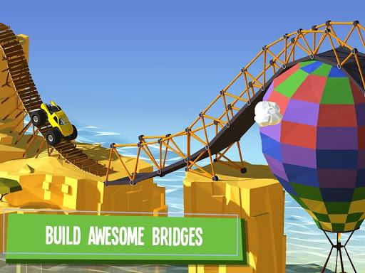 Build a Bridge! apktram screenshots 10