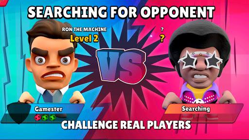 Football X u2013 Online Multiplayer Football Game  screenshots 8