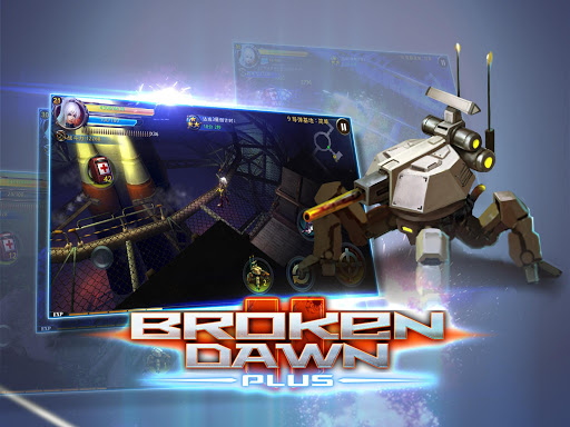 Broken Dawn Plus 1.2.1 screenshots 10