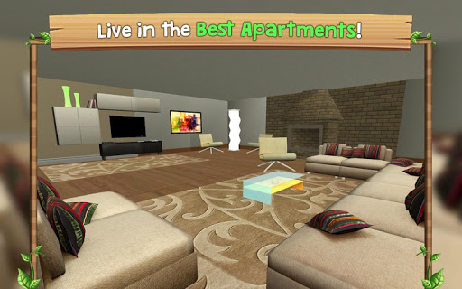 Cat Sim Online: Play with Cats 101 screenshots 2