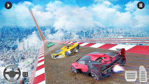 Mega Ramp - Car Stunts Games 1.0.43 screenshots 2