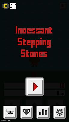 Incessant Stepping Stonesのおすすめ画像2