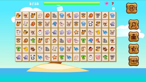 pet connect - onet game 2019 screenshot 1