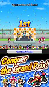 Grand Prix Story 2 Mod Apk 2.4.3 (Unlimited Gold/Fuel/Nitro) 6