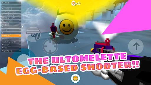 Shell Shockers - First Person Shooter apkdebit screenshots 1