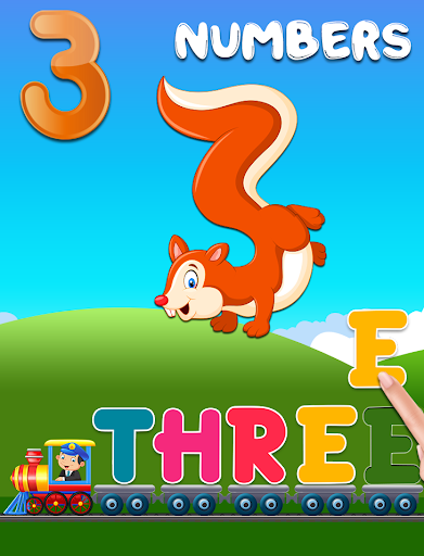 Learn English Spellings Game For Kids, 100+ Words. 1.7.7 screenshots 6