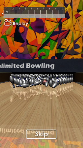 Unlimited Bowling 1.11.1 de.gamequotes.net 4