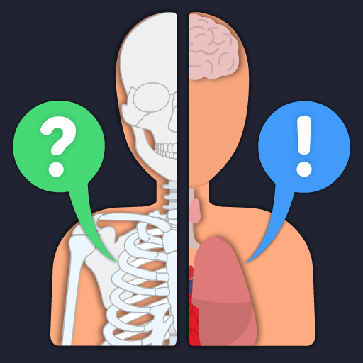 Baixar Anato Trivia -  Quiz on Human Anatomy para Android