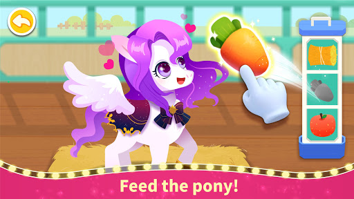 Little Panda: Pony Care Club 8.51.00.02 screenshots 2