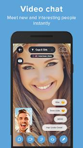 Chatrandom: Video Chat with Strangers Live Cam App 1