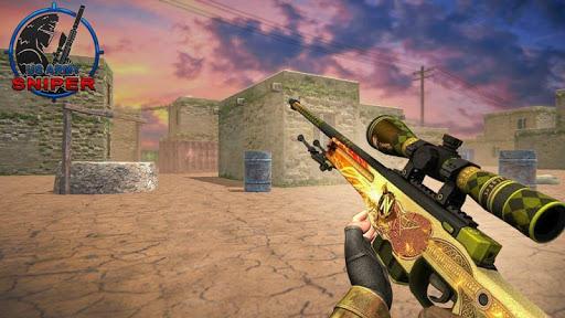 Army Commando Battle Survival - Mission 2020 0.4 screenshots 5