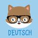 Forvo Kids, spielend Deutsch lernen - Androidアプリ