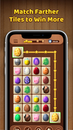 Tile Connect - Match Puzzle 1.0.4 screenshots 10