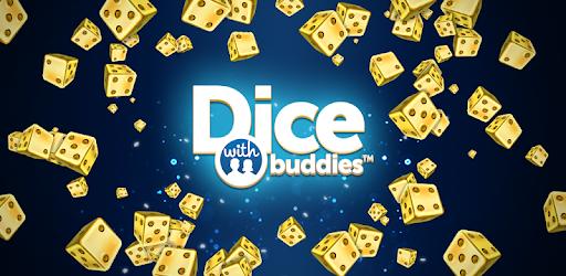 dice with buddies login