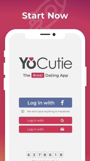 YoCutie - 100% Free Dating App 2.1.55 Screenshots 7