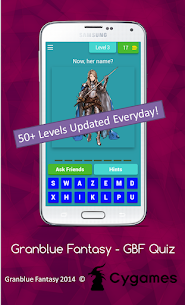 Granblue Fantasy Mod Apk 10