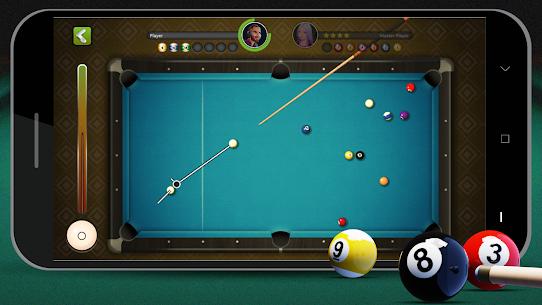 8 Ball Billiards Mod Apk 2.0.3 (Free Shopping) 6