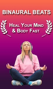 Binaural Beats Meditation  For Pc   How To Install On Windows And Mac Os 1