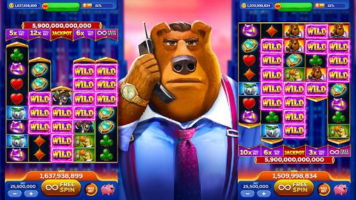 Slots Journey - Cruise & Casino 777 Vegas Games screenshots 3